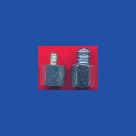 rictools Gewindeadapter-Set M 8 / M 6 und M 8 / M 10