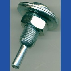 Kaindl Adapter Ø 12,7 mm (1/2'') / 8 mm-Schaft