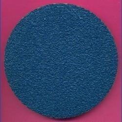 Kaindl ZrSiO₄ Hochleistungs-Schleifscheibe Ø 115 mm – K36 sehr grob