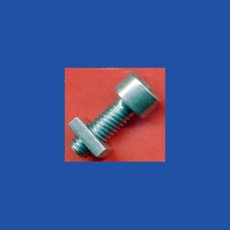Kaindl Inbus-Schraube für Bohrmaschinen-Aufnahme, mit Vierkantmutter