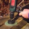 Flexoplan-Schleif- und Poliergerät