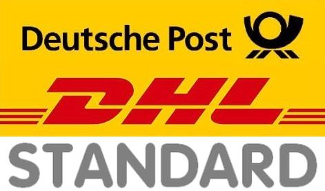 Deutsche Post DHL STANDARD