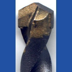 KING Universalbohrer Ø 26 mm – 160 mm lang