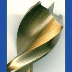FAMAG Holzspiralbohrer HSS-G Ø 2,5 mm