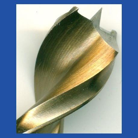 FAMAG Holzspiralbohrer HSS-G ultralang Ø 7 mm