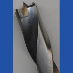 FAMAG Holzspiralbohrer HM-bestückt Ø 5 mm