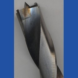 FAMAG Holzspiralbohrer HM-bestückt Ø 8 mm