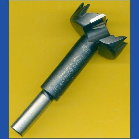 Bormax³by FAMAGhartmetallbestückter Forstnerbohrer Ø 44 mm