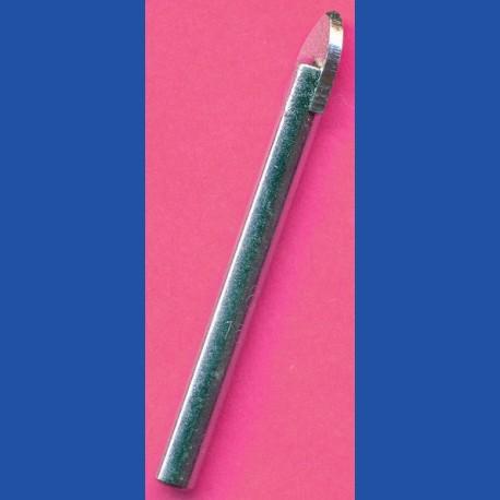 KING Glasbohrer Profi Ø 6 mm – Länge 58 mm