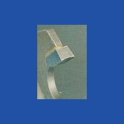 Schärfen eines hartmetallbestückten Trapez- oder Hohlzahn-Kreissägeblatts bis Ø 500 mm mit 62 bis 72 Zähnen