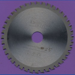 Kaindl XTR-S 2.0 Multisägeblatt für Kreissägen – Ø 160 mm, Bohrung 30 mm
