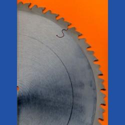 H.O. Schumacher+Sohn Hartmetallbestücktes Zuschneidsägeblatt Typ LWZ – Ø 450 mm, Bohrung 30 mm