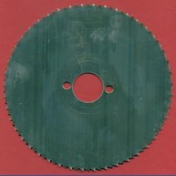 EDN Feinzahn-Kreissägeblatt CV blank – Ø 170 mm, Bohrung 30 mm