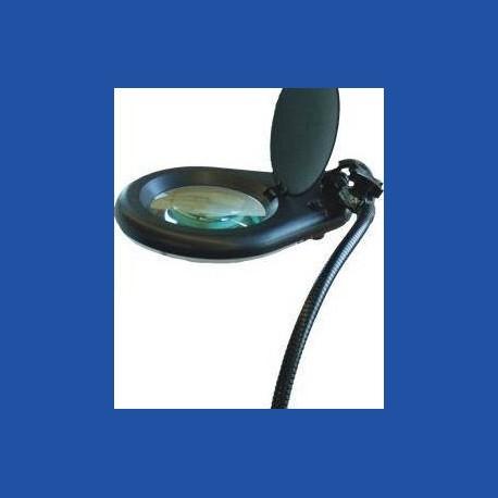 FLEXMAGby KaindlLED-Lupenleuchte 5 Dioptrien – 230 V / 8 W