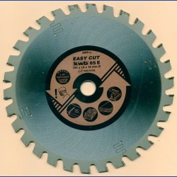 kwb EASY CUT Allzweckblatt Typ E – Ø 190 mm, Bohrung 16 mm
