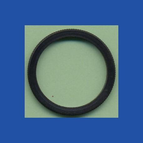 Kaindl Präzisions-Reduzierring gerändelt normal – 20 mm / 16 mm, Stärke 1,4 mm