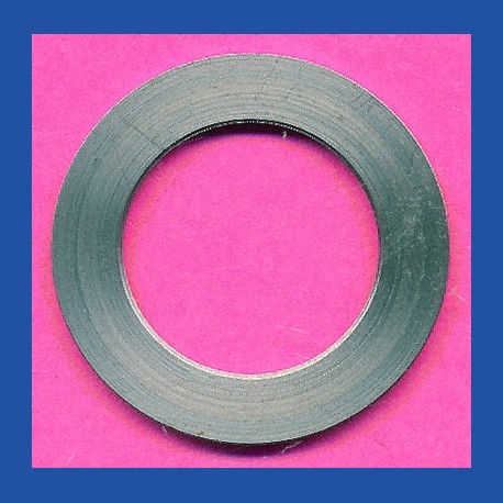 rictools Standard-Reduzierring glatt normal – 25 mm / 16 mm, Stärke 1,3 mm