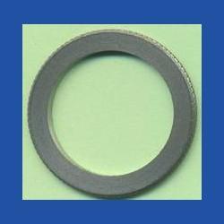 rictools Präzisions-Reduzierring gerändelt normal – 30 mm / 22,23 mm (7/8''), Stärke 1,4 mm