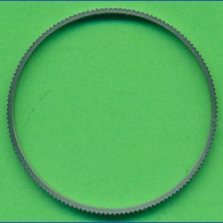 rictools Präzisions-Reduzierring gerändelt sehr stark – 32 mm / 30 mm, Stärke 1,8 mm