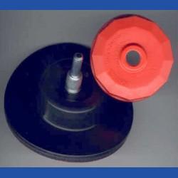 rictools Flexo-Fix Schleif- und Polier-Komplettset