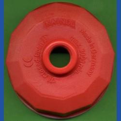 Kaindl Ersatz-Kunststoff-Haube für Flexo-Fix