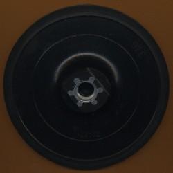 rictools Stützteller für Haft-Schleifvliese Kombi Ø 125 mm