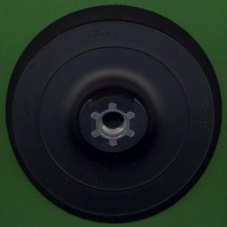 rictools Stützteller mit Klett weich WP Ø 150 mm