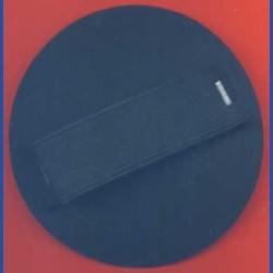 Kaindl Flexibler Handpad mit Klett und Schlaufe – Ø 125 mm