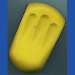 rictools Handschleifer mit Klett für Haftscheiben Ø 125 mm