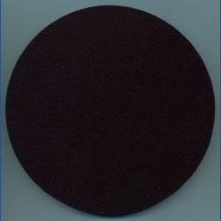 rictools Soft-Pad für Stützteller mit Klett – Ø 150 mm