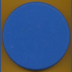 rictools Haft-Polierschwamm Profi glatt mittel Ø 135 mm – Aufnahme Ø 125 mm, auch für Ø 115 mm