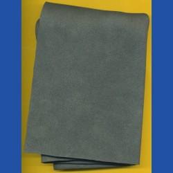 rictools Moosgummi – 10 mm stark, rechteckig in gewünschter Größe