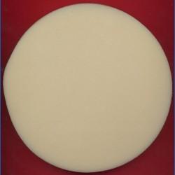 rictools Haft-Polierschwamm Standard glatt sehr weich Ø 178 mm – auch für Ø 150 mm