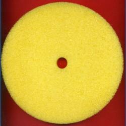 rictools Haft-Polierschwamm Profi glatt grob Ø 210 mm – für Ø 200 mm
