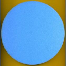 rictools Haft-Polierschwamm Profi glatt mittel Ø 200 mm – auch für Ø 175 mm