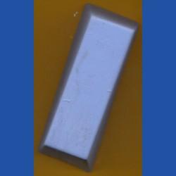 rictools Universal-Hochglanz-Polierpaste blau – großer Riegel