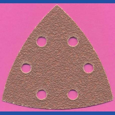 Kaindl Delta-Schleifscheiben Sortiment 93 mm 6-fach gelocht