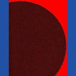 Hermes Haft-Schleifscheiben KO – Ø 300 mm, K60 grob