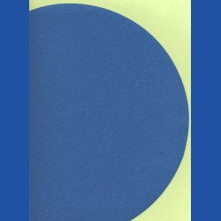KLINGSPOR Haft-Schleifscheiben KO – Ø 300 mm, K400 extra fein