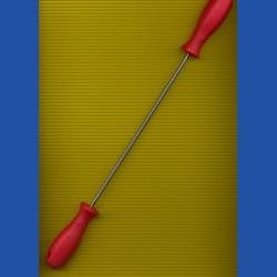 rictools Diamant-Sägekettenfeile Profi Ø 4,5 mm