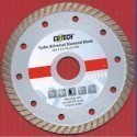 CO/TECH Diamant-Trennscheibe Turbo Universal Ø 125 mm