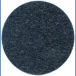 Kaindl Haft-Schleifvlies KO gewebeverstärkt – Ø 115 mm, blau, K280 fein
