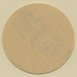 MIRKA Haft-Schleifscheiben AU – Ø 75 mm, K180 mittelfein