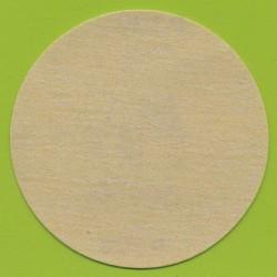 MIRKA Haft-Schleifscheiben AU – Ø 75 mm, K320 sehr fein