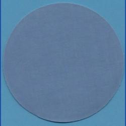sia Haft-Schleifscheiben AU – Ø 75 mm, K600 superfein