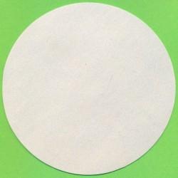 Primex Haft-Schleifscheiben AU – Ø 150 mm, K280 fein