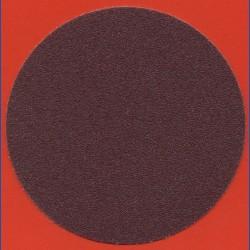 Hermes Haft-Schleifscheiben KK – Ø 115 mm, K80 grob