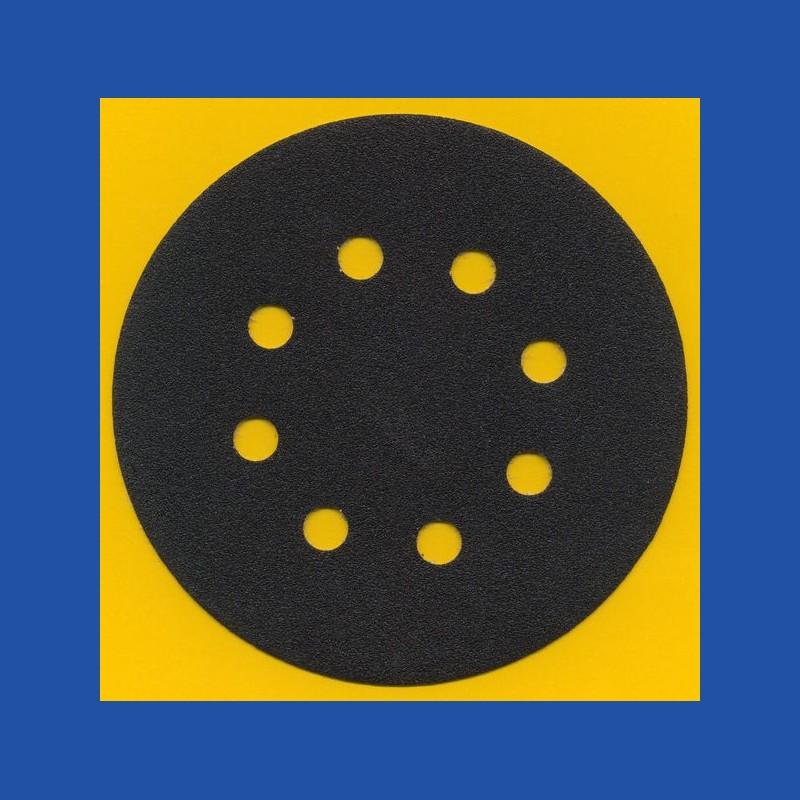 bosch haft schleifscheiben sc 125 mm 8 fach gelocht k100 mittelgrob rictools innovative. Black Bedroom Furniture Sets. Home Design Ideas