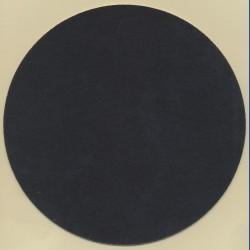 Hermes Haft-Schleifscheiben SC – Ø 180 mm, K180 mittelfein