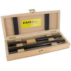 FAMAG Bohrer-Verlängerungs-Set für 10 mm-Schaft